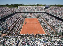 Il fait très chaud à Roland, mais les tennisman ont connu pire