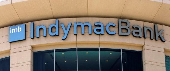 FDIC SUES FORMER INDYMAC CEO