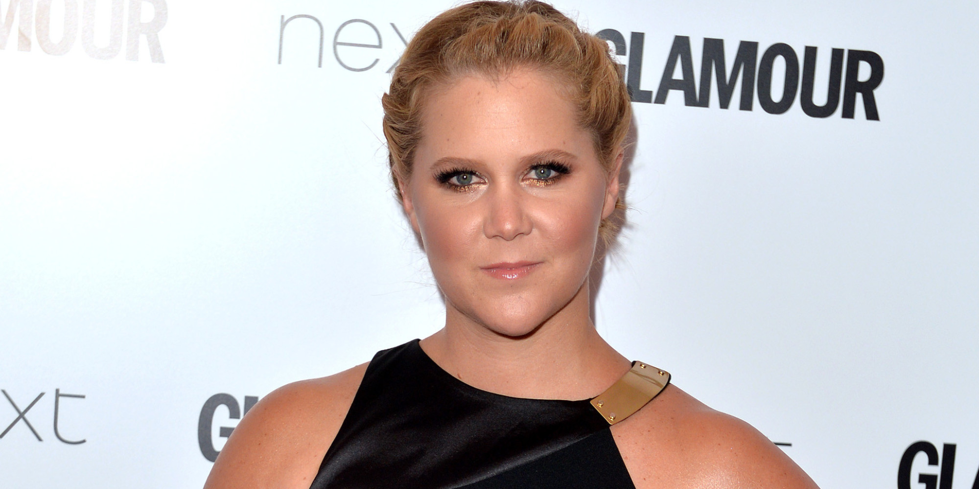 Amy Schumer Talks About Her Weight, Doesn't Care What You Think