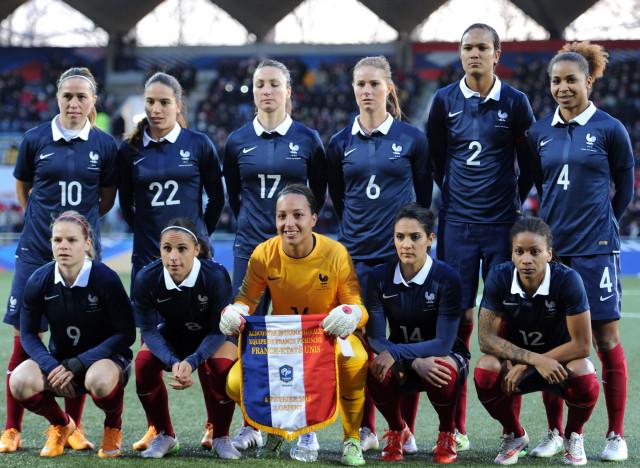 Coupe du monde f minine 2015 bravo les filles blogskidz - Football feminin coupe du monde 2015 ...