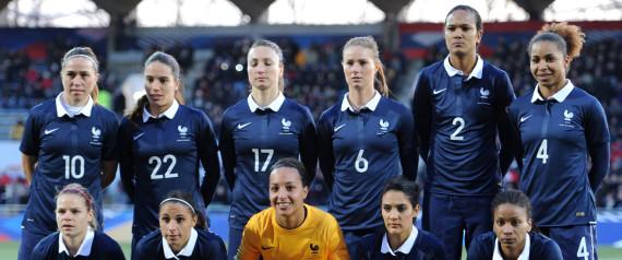 Coupe du monde f minine de football au canada la comp tition a bien chang en 20 ans monbefr - Coupe du monde de football 2015 ...