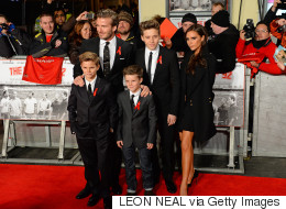 Victoria Beckham Speaks Out About Having More Kids