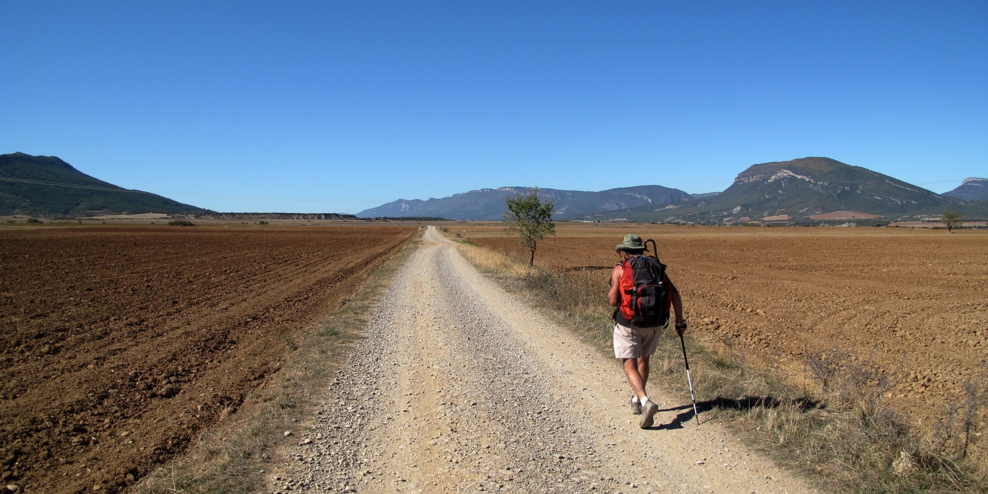 Life Lessons From the Camino de Santiago  The Huffington Post