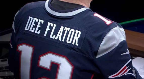 dee flator