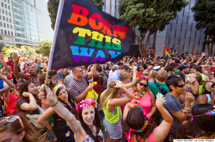 Image result for california gay parade
