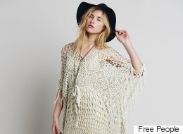 The Most Chic Beach Cover-Ups For Summer