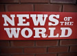 'News Of The World' Last Edition: James Murdoch Says It's Over