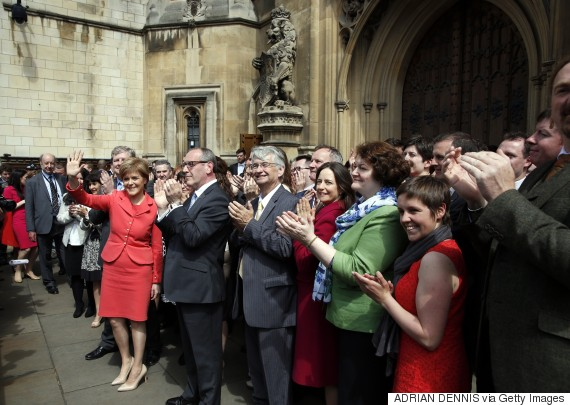 56 snp mps westminster
