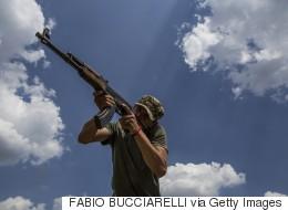 Des combattants tchétchènes en Ukraine?