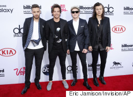 Is This The Beginning Of The End For One Direction?