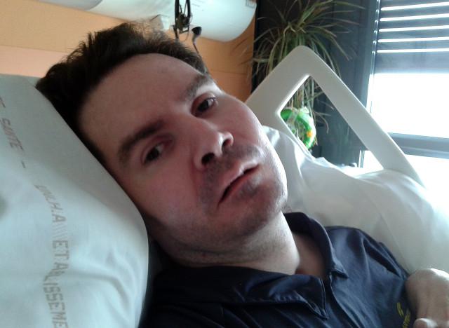 Vincent Lambert: Koma-Patient im Video zu sehen - spiegel.de