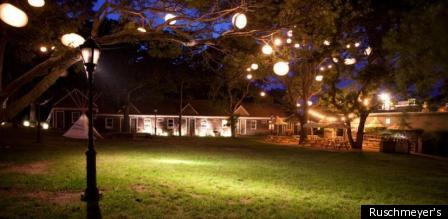 Luxury Camping In New York Five Places Where You Don T