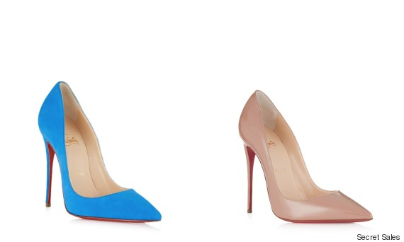 christian louboutin sale