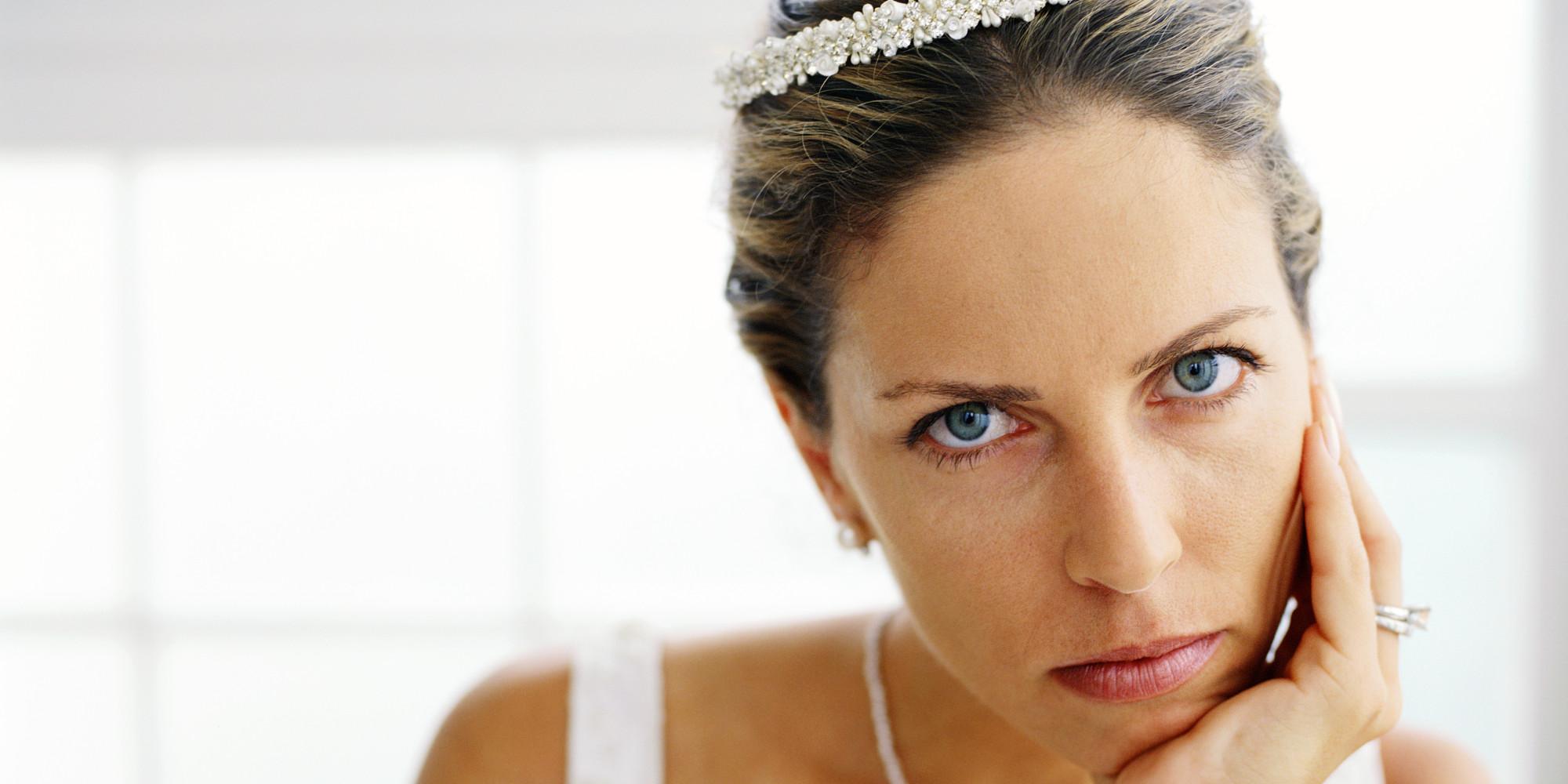 Have any bridezillas gotten divorced dating