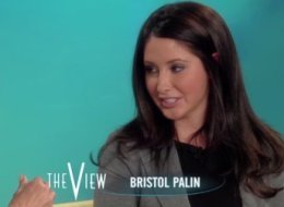 Bristol Palin The View Virginity