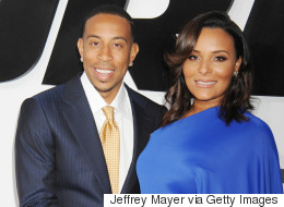 Ludacris And Wife Eudoxie Welcome First Child