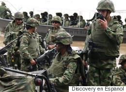 Colombia es la 'nueva frontera' para llegar a EE.UU.