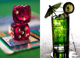 Rls drug side effects gambling