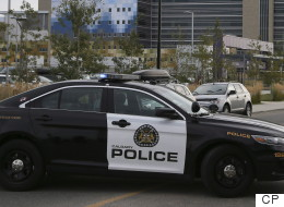 Calgary Officer Charged For Allegedly Assaulting Ex-Wife