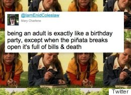 The 19 Funniest Tweets From Women This Week