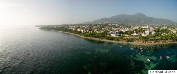 social impact dominican republic