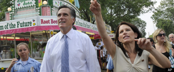 MITT AND MICHELE