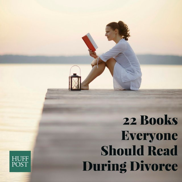 22 books everyone should read during divorce huffpost theres nothing like finding escape in a good book and thats especially true when going through a separation or divorce theres only so much crying solutioingenieria Image collections