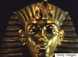 King Tut's Erection (And Other Embarrassing Historical Artifacts) (NSFW)