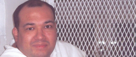 Humberto Leal Executed
