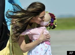 PHOTOS: Will And Kate's Last Days In Canada
