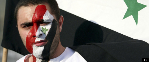 SYRIA HAMA