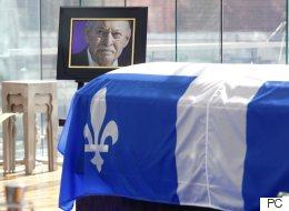 Le PQ reporte un hommage à Jacques Parizeau