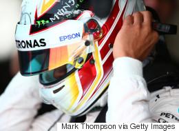 Grand Prix : Hamilton partira en tête dimanche (PHOTOS)
