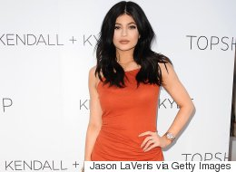 Kylie Shuts Down Chris Brown's Transphobic Comments In Best Way Possible