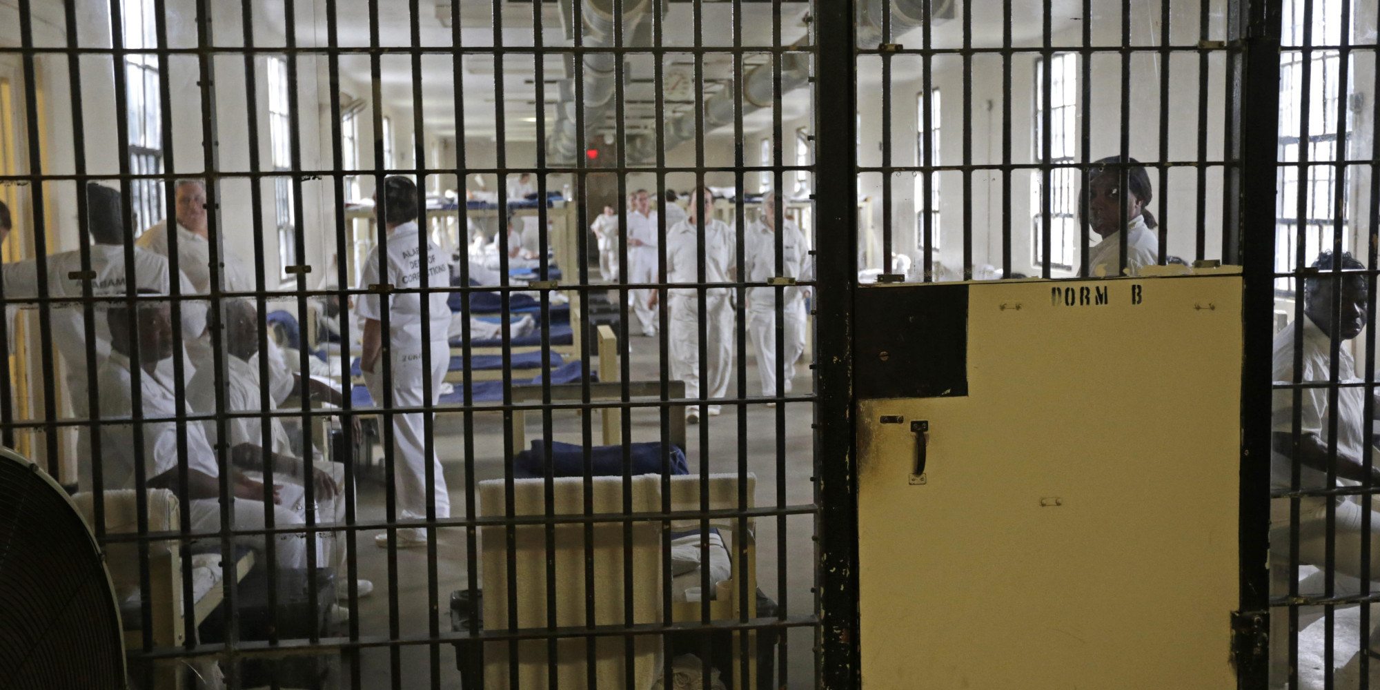 prison nurseries essay Prison nurseries mothers behind bars the rebecca project for human rights • national women's law center 5 executive summary.