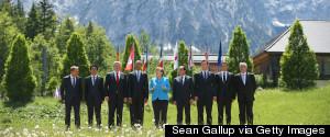 STEPHEN HARPER G7