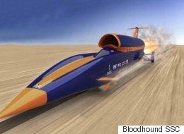 Un bolide 6 fois plus rapide que la F1 (VIDÉO)