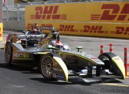 La Formule E: l'avenir du sport motorisé?