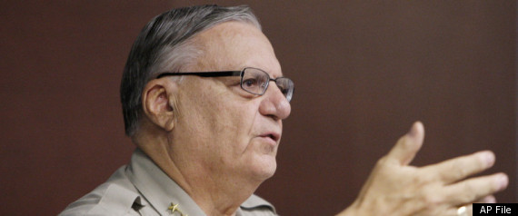 Joe Arpaio Arizona Racial Profiling Settlement