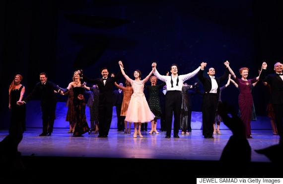 an american in paris musical