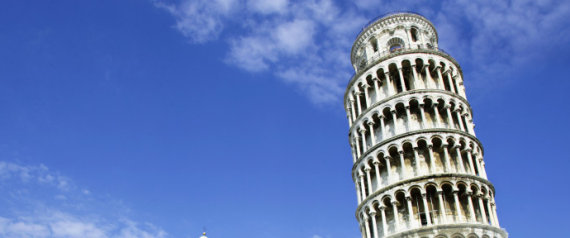 ITALIAN DIVORCE RATE CONTINUES INCLINE