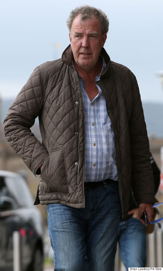 Jeremy Clarkson Quits ... Amy Winehouse Documentary