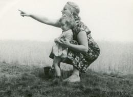 Oldie but goldie! 10 Styling-Tricks von Mama, die uns für immer im Gedächtnis bleiben