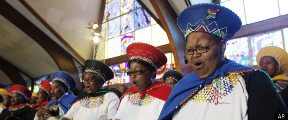 WOMEN PENTECOSTAL CHURCH