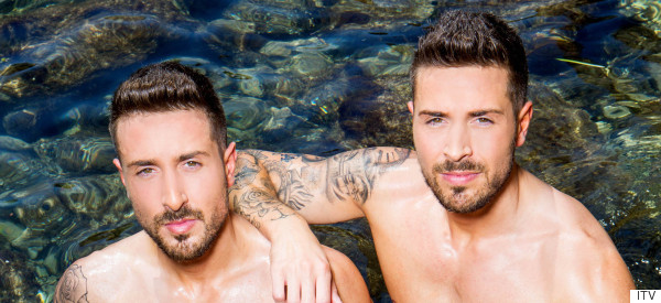 'Love Island' Welcomes Back Some Familiar Faces