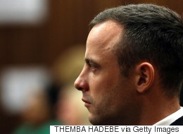 Oscar Pistorius Will Be Paroled In August After Serving Just 10 Months For Killing Reeva Steenkamp