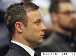 South Africa's Supreme Court Of Appeal To Hear Pistorius Case