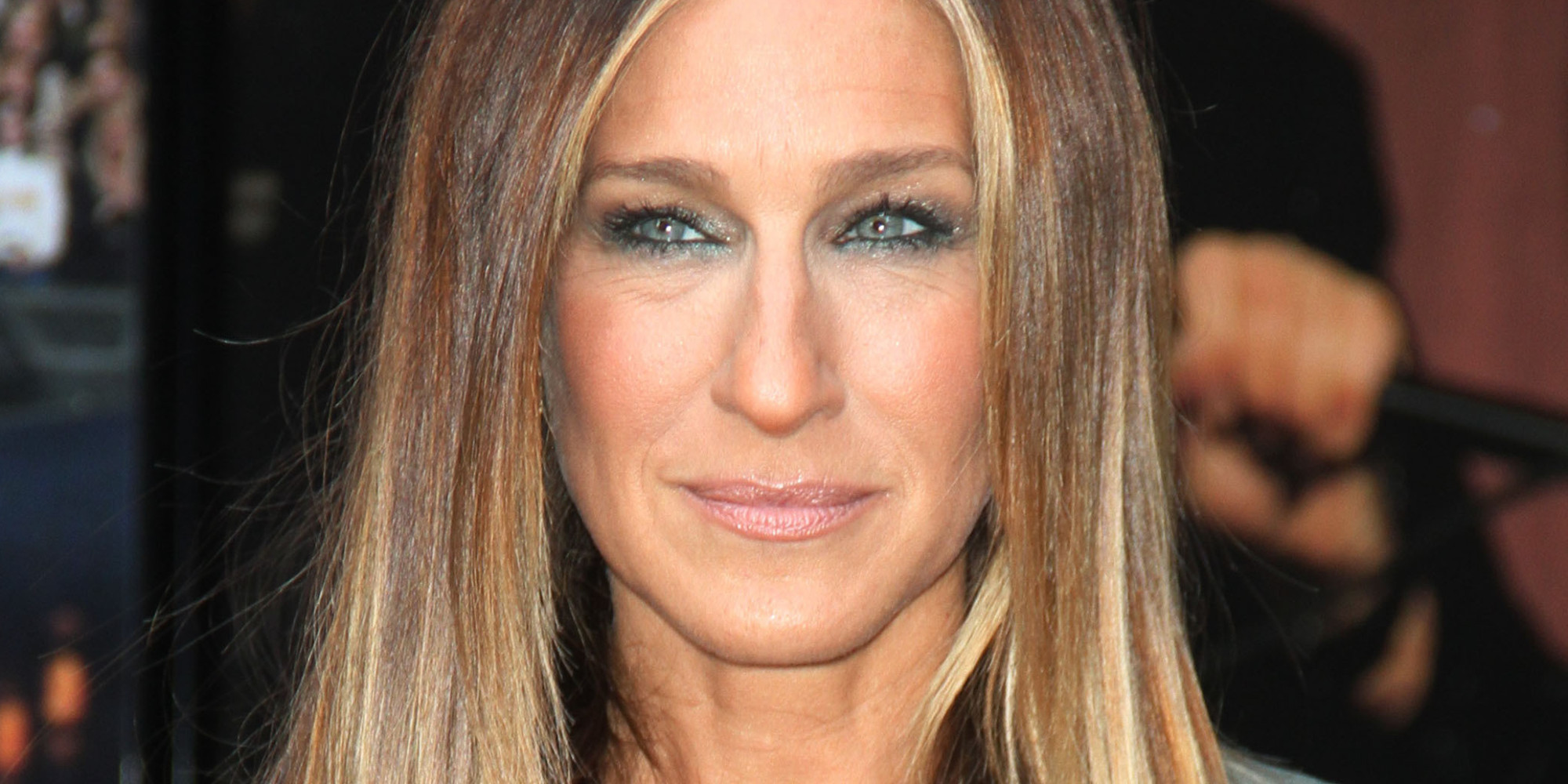 Awe Inspiring This Was Sarah Jessica Parker39S Biggest Hairstyle Regret The Short Hairstyles For Black Women Fulllsitofus