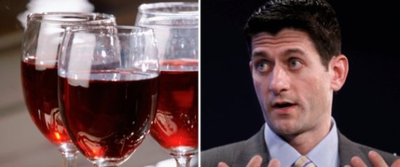 Paul Ryan Wine