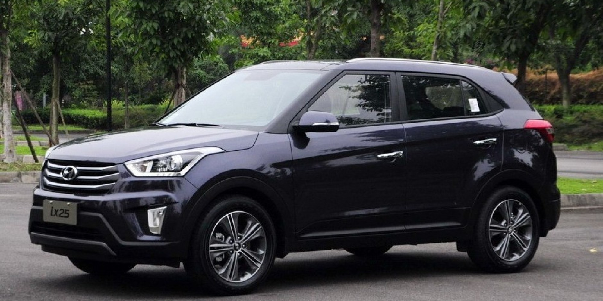 Hyundai Creta Launching On July 21 Targets Festive Sales